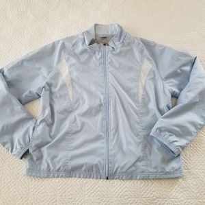 Russell Athletic Windbreaker
